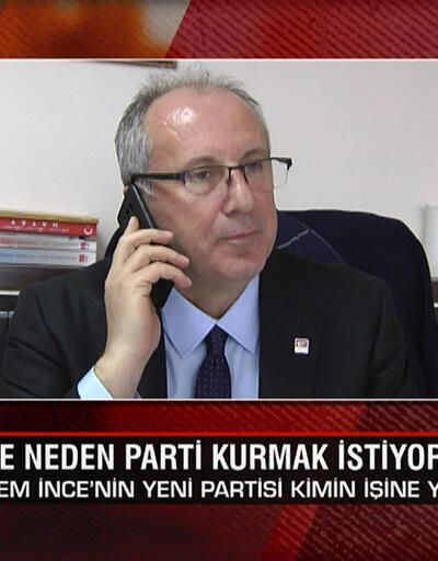 """Akşener """"eve"""" döner mi? İnce neden parti kurmak istiyor? CHP'de neler oluyor? Akıl Çemberi'nde tartışıldı"""