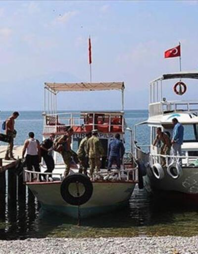 Son dakika haberi... Van Gölü'nde batan teknenin görüntüleri iddiasına Valilik'ten açıklama