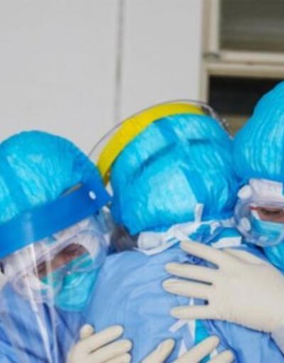 Dünyada koronavirüsten iyileşenlerin sayısı 12 milyonu geçti