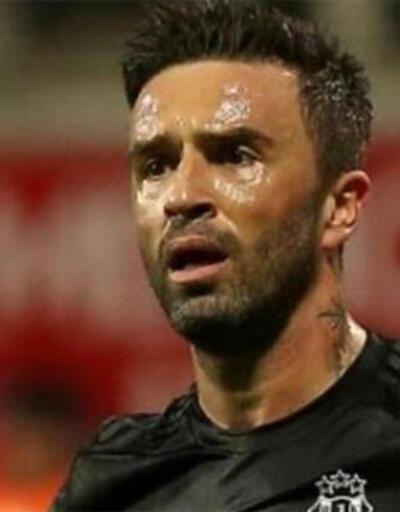 Son dakika... Fenerbahçe Gökhan Gönül ve Caner Erkin'le anlaştı