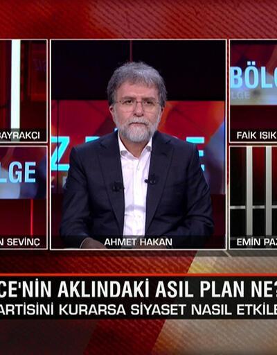 """İnce CHP'ye neden küstü, CHP'yi bölmek mi istiyor? Akşener """"eve döner"""" mi? Tarafsız Bölge'de tartışıldı"""