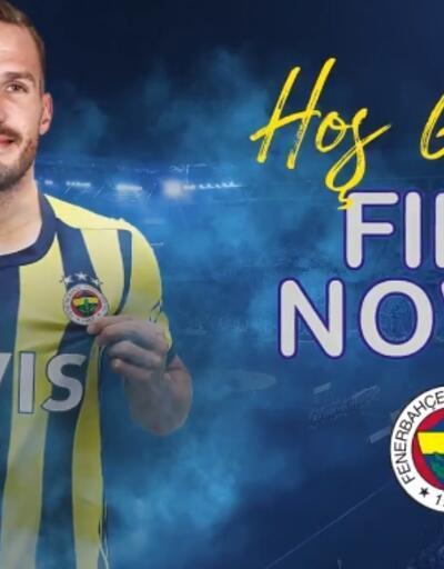 Fenerbahçe 1 günde 4 transfer açıkladı