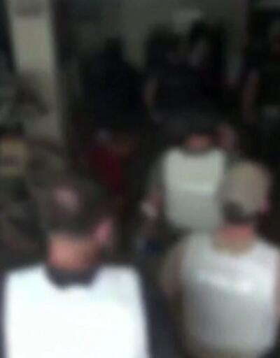 Son Dakika: İstanbul'da DHKP-C'ye ağır darbe | Video