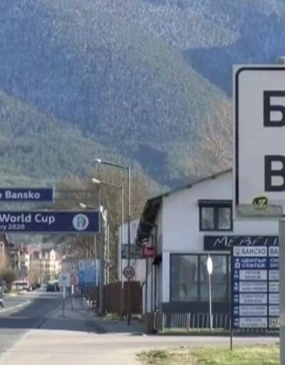 Bulgaristan'da turizm krizi!Türk turistler için önlemler gevşetilecek | Video