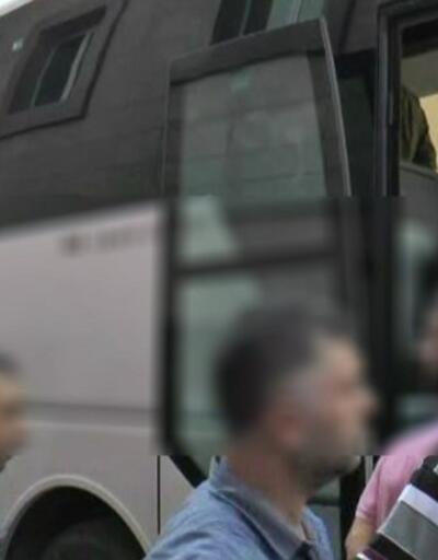 FETÖ'cü pilota müebbet | Video