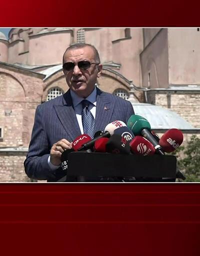 Uzman isimler Erdoğan'ın ekonomiye güven mesajlarını CNN TÜRK'te yorumladı | Video