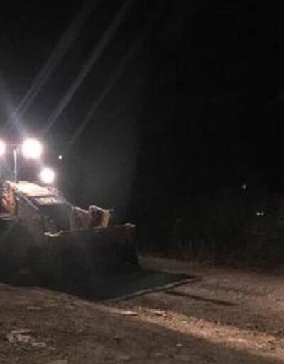 Karabük'te iki mahalle karantinaya alındı