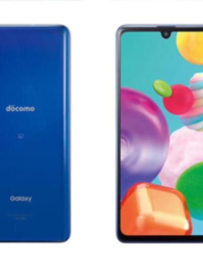 Samsung 5G model yelpazesini genişletmeye devam ediyor