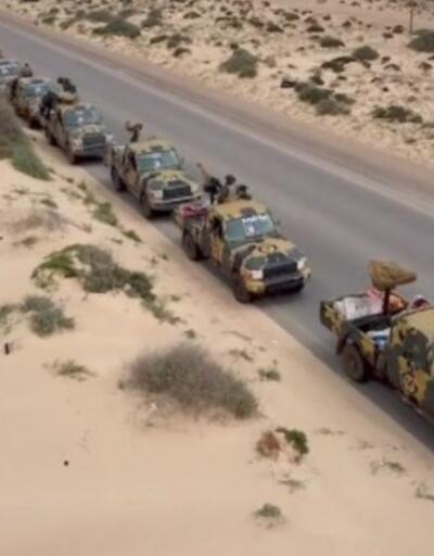 Kritik savaşta Libya'daki güçler kimler? İç ve dış güçler kime, neden destek veriyor? | Video