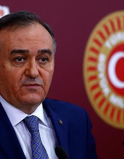 """MHP Grup Başkanvekili Akçay'dan """"sosyal medya düzenlemesi"""" açıklaması"""