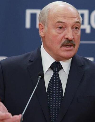 Belarus'ta seçimin galibi Lukaşenko
