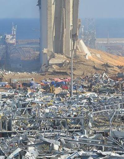 Lübnan'da patlama nedeniyle bakan ve milletvekili istifaları sürüyor