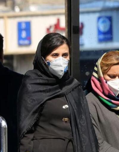 İran, Kovid-19 salgınında gerçek rakamların gizlendiği iddialarını yalanladı