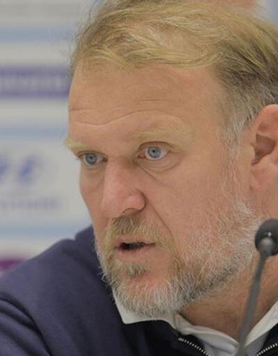 Süper Lig ekibi Prosinecki'yi duyurdu