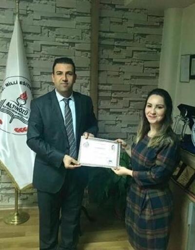Hatay'da 2 Erasmus projesine 96 bin 712 Euro