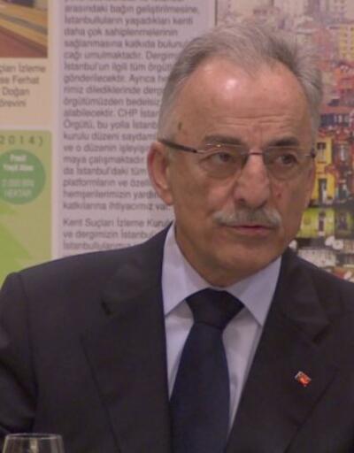 Murat Karayalçın'dan Muharrem İnce açıklaması   Video