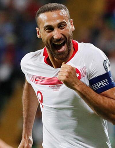 Son dakika... Cenk Tosun Süper Lig'e dönüyor!