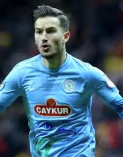 Galatasaray, Oğulcan Çağlayan transferini resmen açıkladı!