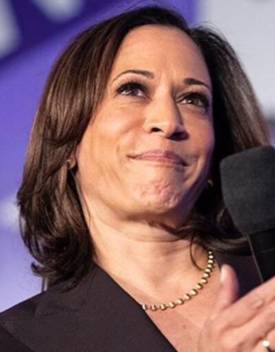 ABD'de başkan adayı Joe Biden, yardımcı olarak Kamala Harris'i seçti