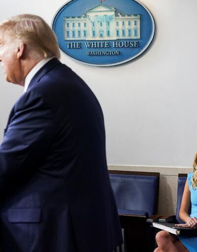 Trump'tan büyük gaf: Alay konusu oldu