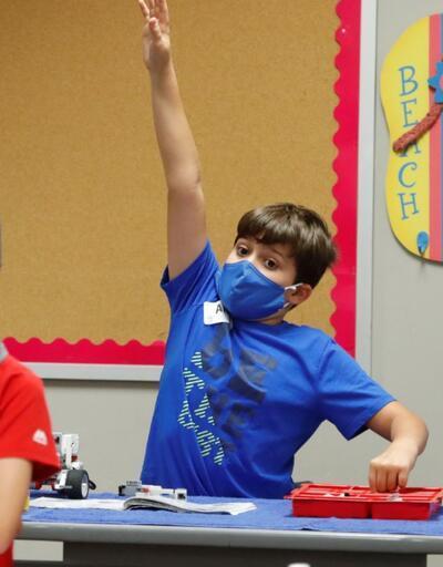 ABD'de alarm: Aynı okul bölgesindeki 800 çocuk karantinaya alındı