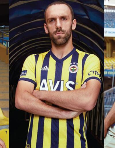 Son dakika... Fenerbahçe'nin yeni sezon formaları satışa çıktı
