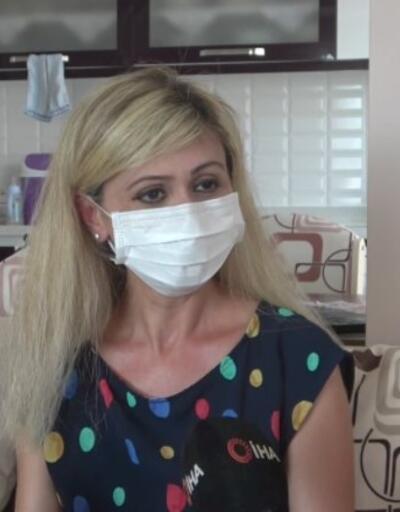 Katarakt ameliyatı olacaktı, koronavirüslü olduğunu öğrendi | Video