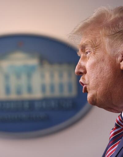 """Trump'tan ilginç çıkış: """"Ölülere, kedilere ve köpeklere gidiyor"""""""