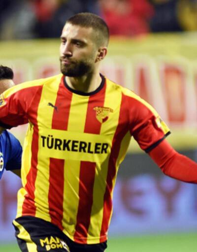 Son dakika... Fenerbahçe'den yerli operasyonu!