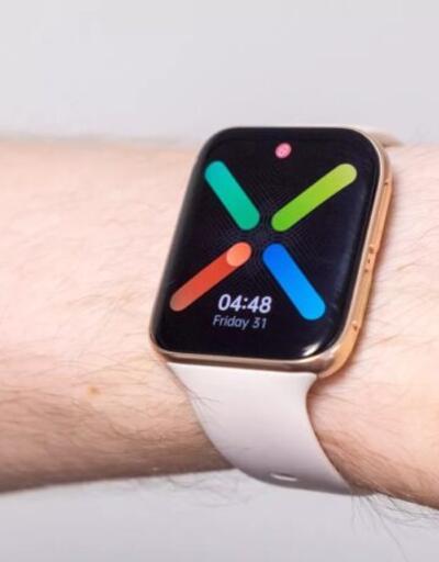 OPPO Watch Türkiye'de ne zaman satılacak?