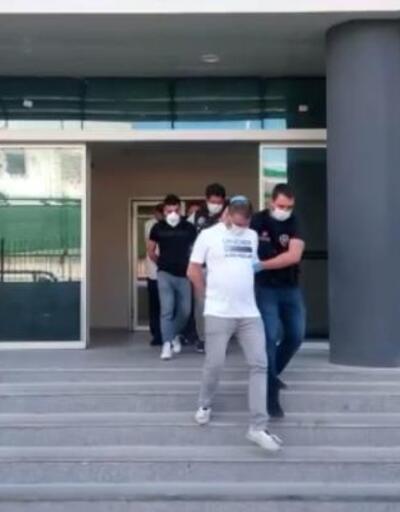Son dakika... Okul çevresinde uyuşturucu satıcılarına operasyon: 5 gözaltı