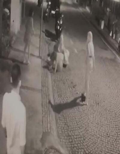 Son dakika... Bodrum'da iki grup arasında kavga! 3 kişi yaralandı...