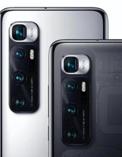 Xiaomi Mi 10 Ultra 120X zoomla geliyor