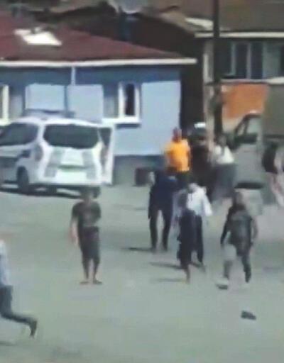 Son Dakika: Meydan muharebesi gibi kavga! | Video