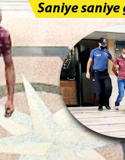 Polis başka şehre götürdü, Ayşe böyle kurtuldu...