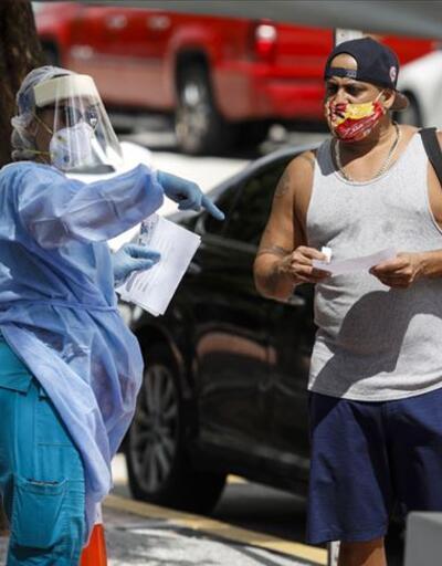 Son dakika...  ABD'de koronavirüs nedeniyle ölenlerin sayısı 170 bini geçti
