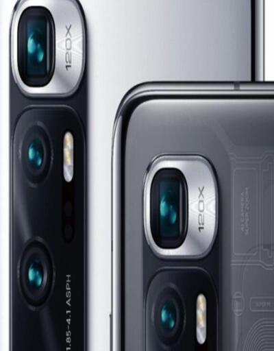 Xiaomi Mi 10 Ultra modelinin fiyatı sızdırıldı