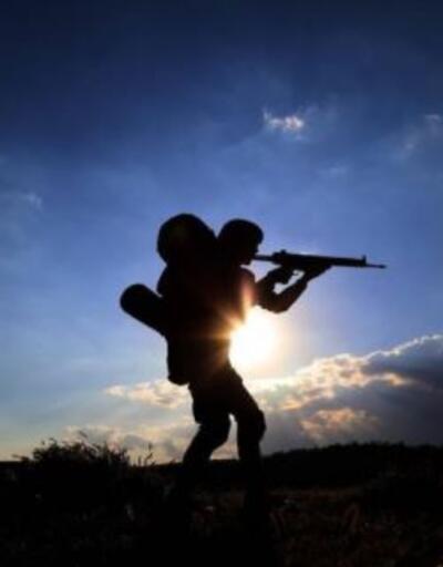MSB: 5 PKK/YPG'li gözaltına alındı