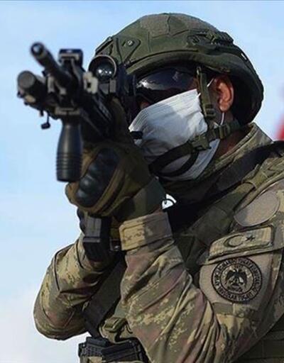 Fırat Kalkanı bölgesinde 1 PKK/YPG'li terörist etkisiz hale getirildi