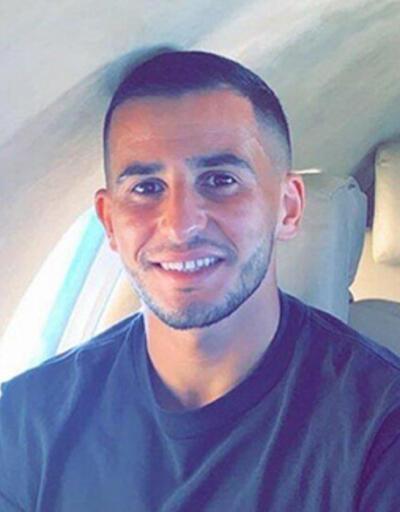 Galatasaray, Omar Elabdellaoui'yi KAP'a bildirdi