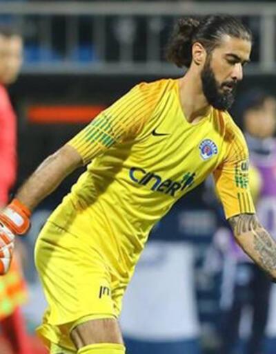 Son dakika... Galatasaray, Fatih Öztürk'le 2 yıllık sözleşme imzaladı