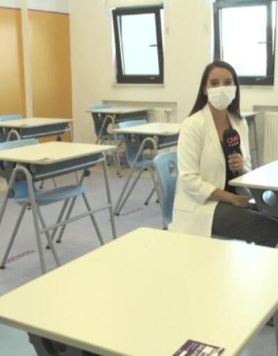Eğitimde yeni dönem başlıyor | Video