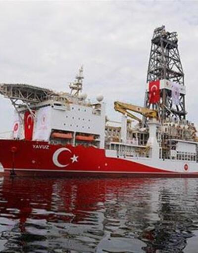 AB'den Türkiye'nin yeni Navtex ilanıyla ilgili açıklama