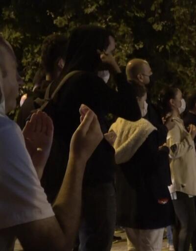 Büyük depremin 21'inci yıldönümü    Video