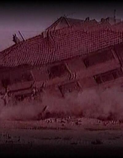 21 yıllık acı: Gölcük depremi | Video