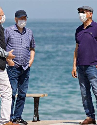 Son dakika... Bursa'da 65 yaş ve üstü vatandaşlara yönelik kısıtlamalarda yeni düzenleme