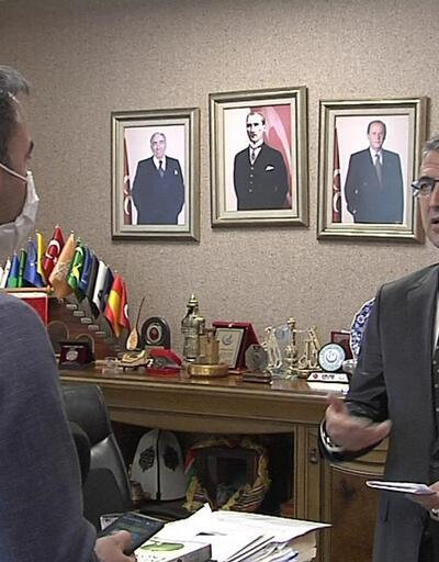 Son dakika... Biden ile kim işbirliği içinde? MHP lideri Bahçeli neyi kastetti? | Video