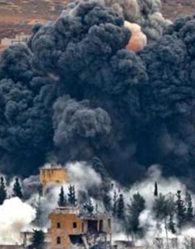 Son dakika haberi: Rus general Suriye'deki patlamada hayatını kaybetti