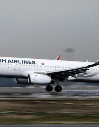 THY'nin Mali'ye giden yolcu uçağı Nijer'e yönlendirildi