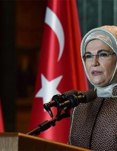 Son dakika... Emine Erdoğan'dan Dünya İnsani Yardım Günü paylaşımı